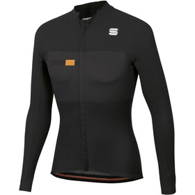 Sportful Bodyfit Pro Thermal Jersey Men black/gold